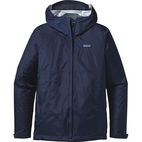 Patagonia Torrentshell Jacket Men Navy Blue